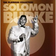 Solomon Burke - Platinium Collection (0081227999537) (1 CD)