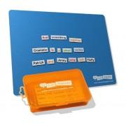 My Word Magnets Kids Super Bundle Custom Magnetic Word Kit
