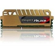 GeIL Enhance Veloce 4GB 240-Pin DDR3 1866Mhz (PC3-14900) CL10 Single Channel Desktop Memory