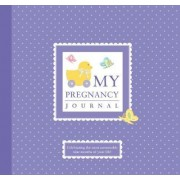 My Pregnancy Journal by Alex A Lluch