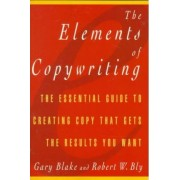 The Elements of Copywriting by Gary Blake