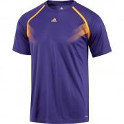 Adidas Мъжка Тениска Samba CL Tee Y