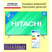 Hitachi 49HGW69 4K ULTRA HD TV