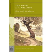The Wind in the Willows (Barnes & Noble Classics Series) by Kenneth Grahame