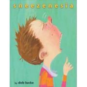 Sneezenesia by Deb Lucke
