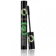 Eveline Extension Volume Professional make-up 4D FALSE DEFINITION long&curl up& full separation masc, 10 ml