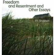 Freedom and Resentment and Other Essays by P. F. Strawson