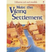 Make This Viking Settlement by Iain Ashman