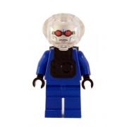 Mr. Freeze - LEGO Batman Figure