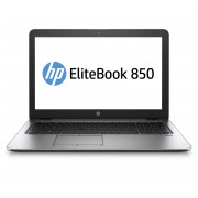HP EliteBook 850 i7-6500U 15 8GB/256 PC Core i7-6500U, 15.6 FHD AG LED SVA, UMA, 8GB DDR4 RAM, 256GB SSD, BT, 3C Battery, FPR, Win 10 PRO 64 DG Win 7 64, 3yr Warranty