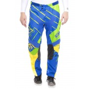 ONeal Mayhem Revolt Pants Men blue/green Hosen