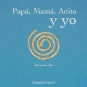 Papa, mama, Anita y yo / Dad, Mom, Anita and I by Jer