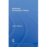 An Advanced Econometric Theory by John Chipman