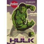Phase One: The Incredible Hulk by Alex Irvine