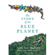 The Story of the Blue Planet by Andri Magnason