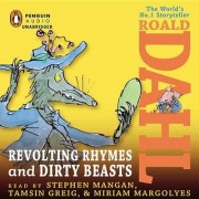 Revolting Rhymes and Dirty Beasts by Roald Dahl