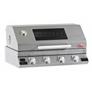 Barbacoa de Gas Discovery 1100S 4 Encastrable Beefeater