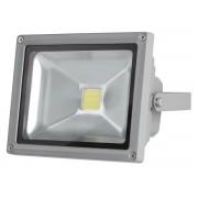 LED-Strahler für den Außenbereich - 20 W Epistar Chip - 6500 K