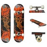 Skateboard Sportmann HellFull
