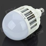 SP-Q008 E27 36W 2200lm 3000K 72-5730 LED SMD chaud Ampoule White Light - blanc (220V)