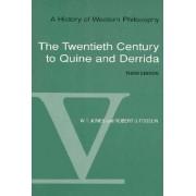 A History of Western Philosophy: Volume 5 by W. T. Jones
