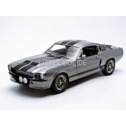 Greenlight Collectibles - 1/18 - Ford - Mustang Shelby - Gt 500 Custom - Eleanor - 12909-Greenlight Collectibles