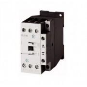 DILM25-01(230V50HZ) Contactor 25 A , Moeller - Eaton , 11Kw , tensiune bobina 230 V , 1NC