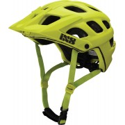 IXS Trail RS EVO Casco MTB Amarillo M/L (58-62)