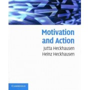 Motivation and Action by Jutta Heckhausen