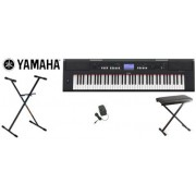 Set Keyboard Yamaha NP V60