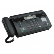 Fax Panasonic multifunctional KX-FT982FX-B
