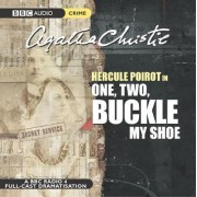 One, Two Buckle My Shoe by Agatha Christie