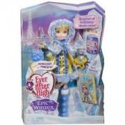 Кукла Евър Афтър Хай - Епична зима - Блонди Локис, Mattel, 1713173