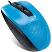 Mouse Genius DX-150X USB Blue