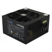 LC-Power LC6350 PSU, 350W, V2.3, Nero