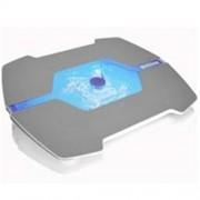 THERMALTAKE CLN0017 LifeCool/NB Cooler/17inch/120mm Fan/White