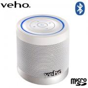 Bluetooth reproduktor - Veho M4 bílý