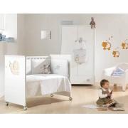 Dormitorio Infantil Broadway 117