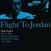 Duke Jordan - Flight To Jordan (0094639275922) (1 CD)