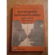 Anvelopele Autovehiculelor - F. Capruciu P. Alexandrescu C. Dragus