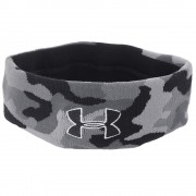 Faixa de Cabeça Under Armour Jacquarded Headband