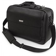 Kensington SecureTrek 15 Lockable Anti-Theft Laptop Briefcase (K98616WW)