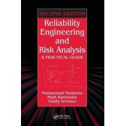 Reliability Engineering and Risk Analysis by Mohammad Modarres