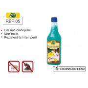 Gel impotriva cainilor si pisicilor - REP 05