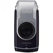 Afeitadora MobileShave de Braun M90