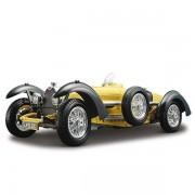 Bugatti Type 59 (1934) - Kit de asamblare - 1:18