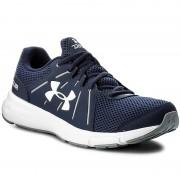 Обувки UNDER ARMOUR - Ua Dash Rn 2 1285671-410 Mdn/Stl/Wht