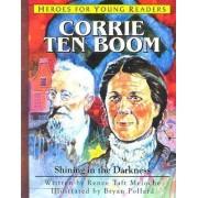 Corrie Ten Boom by Renee Meloche