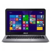 "Asus VivoBook E403SA 14"" Pentium N3700 1,6 GHz HDD 32 Go RAM 2 Go"