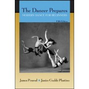 The Dancer Prepares by James Penrod